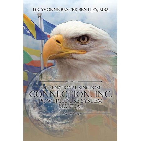 International Kingdom Connection, Inc. Powerhouse System Manual - eBook