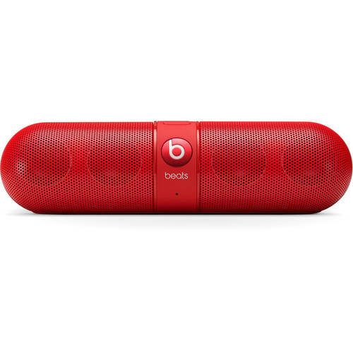 Beats By Dre by Dr. Dre Pill 2.0 Speaker, Assorted Colors...