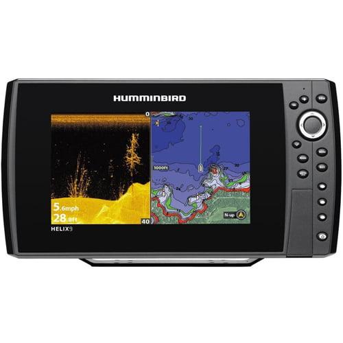 Humminbird Helix 9 DI/GPS Combo