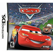 Cars (DS)