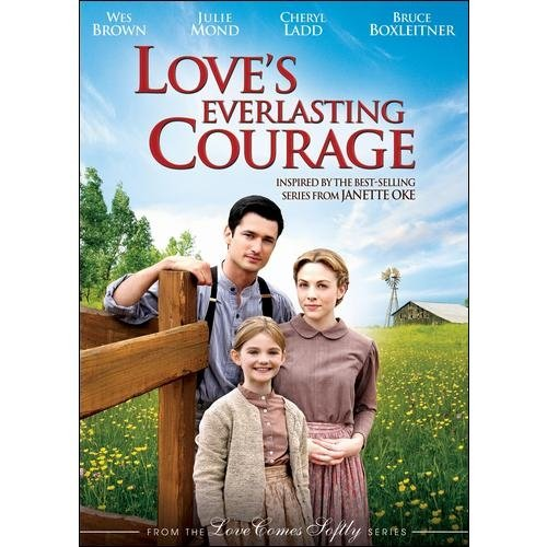 Love's Everlasting Courgage (Widescreen)