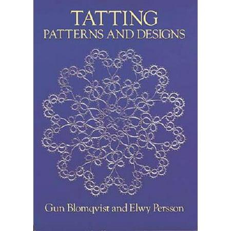 Tatting Patterns and Designs (Doily Tatting Pattern)
