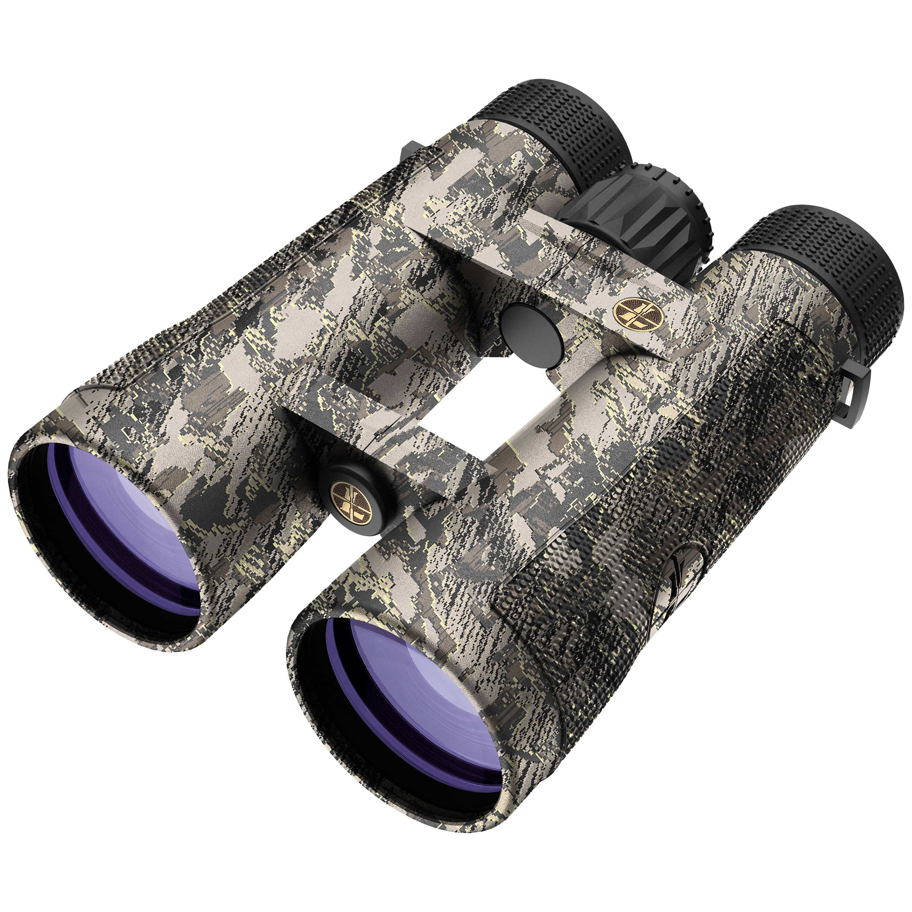 Leupold BX-4 Pro Guide HD Binocular 12x50mm, Roof Prism, Sitka Gear Open Country by Leupold