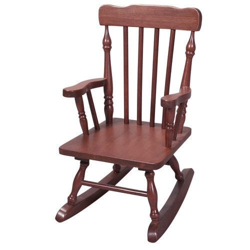 Gift Mark Kid's Rocking Chair