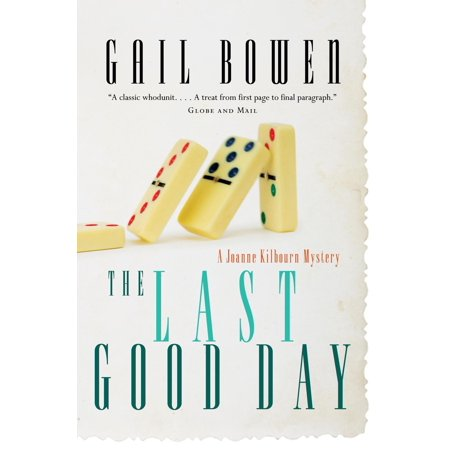 The Last Good Day - eBook