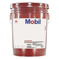 MOBIL Mobil DTE Heavy Medium, ISO 68, 5 gal 104816