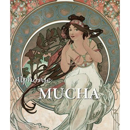 Alphonse Mucha - eBook