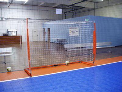 Bownet Futsal Portable Soccer Goal 2 x 3 Meters by BowNet