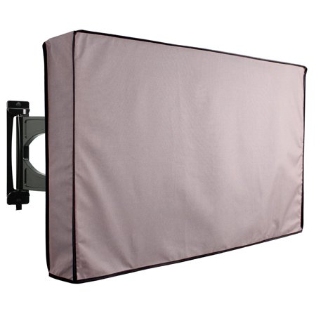 Outdoor TV Cover TITAN Series Universal Weatherproof Protector for 36'' 38'' -