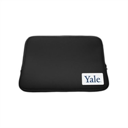 Centon Electronics 37852 Yale University Custom Logo Neoprene Sleeve, Black - 13 in. - image 1 of 1