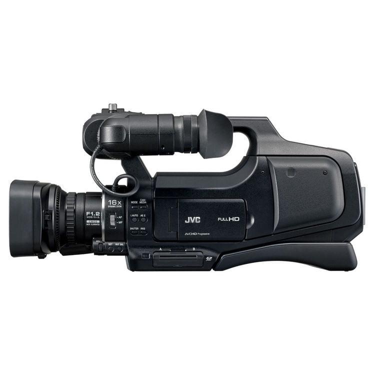 UNASSIGNED JVC GY-HM70U HD Camcorder