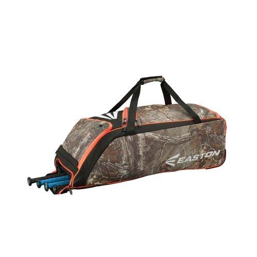Easton Realtree E510W Wheeled Equipment Bag