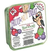 C Fruit N` Nut Treat Suet