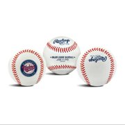 Official   baseball by Rawlings