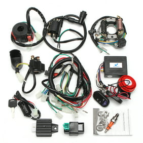 Clarion VZ401 Aftermarket Stereo Radio Receiver Replacement Wire Harness on trailer generator, trailer mounting brackets, trailer fuses, trailer brakes, trailer hitch harness, trailer plugs,
