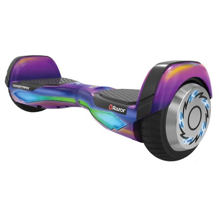 Razor Hovertrax DLX 2.0 Hoverboard Self-Balancing Smart Scooter ()