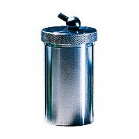 - Paasche 2 oz./60cc Metal Cup Assembly