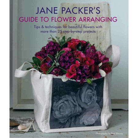 Jane Packer's Guide to Flower
