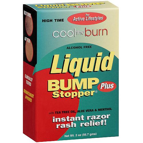 High Time Liquid Bump Stopper Stopper Plus, 2.0 FL OZ