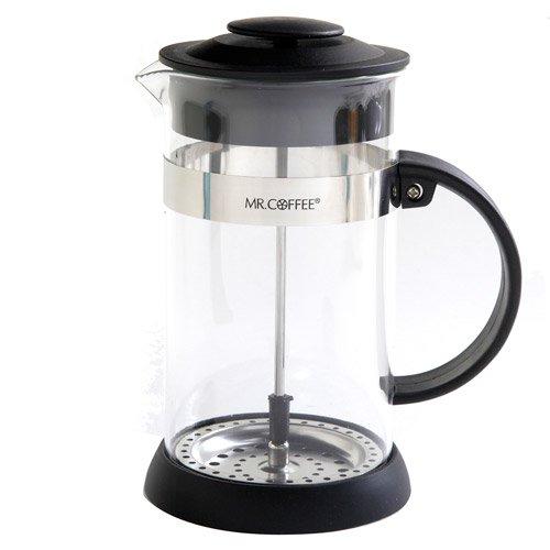 Mr Coffee Cafe Oasis 32 Ounce Press