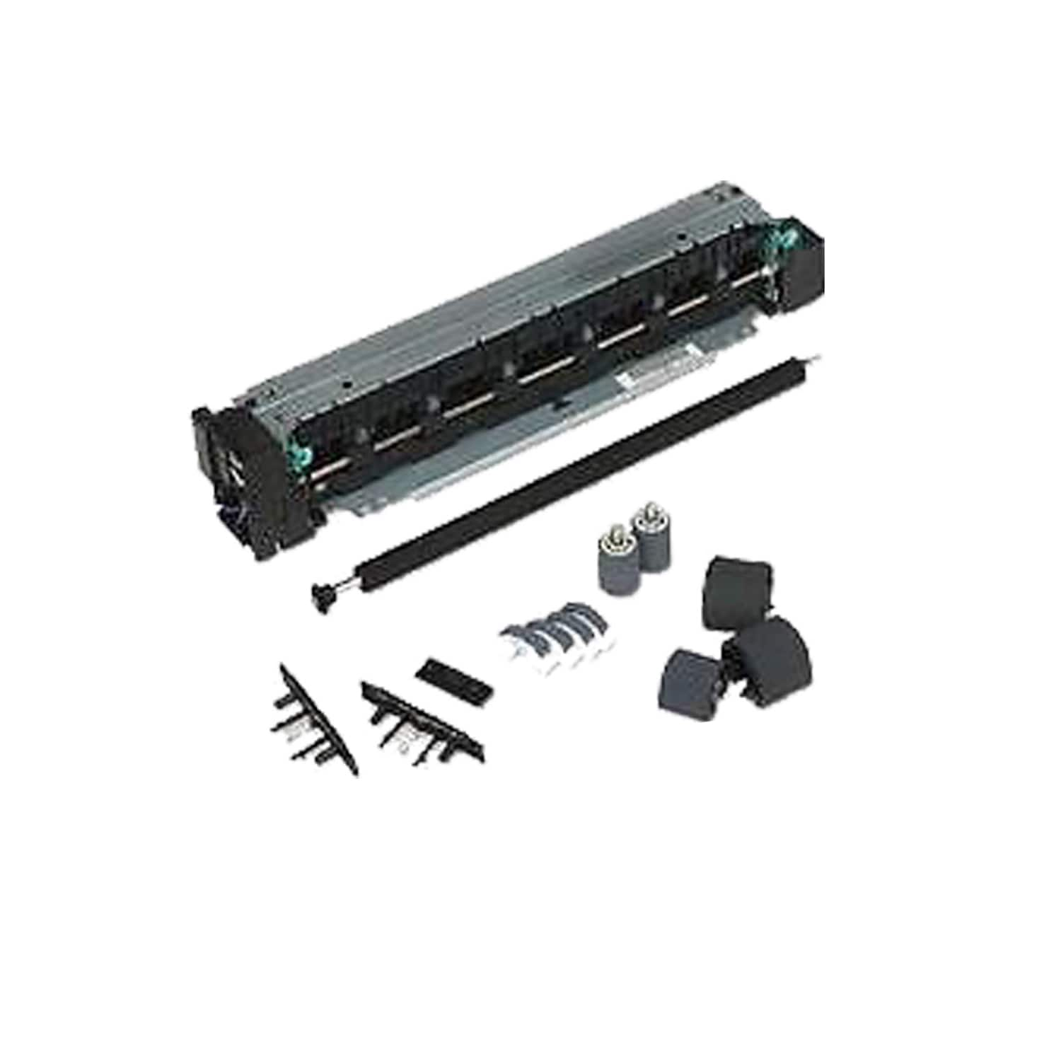 N Global CO. 1-pack Compatible C4110-69006 Fuser for HP 5...