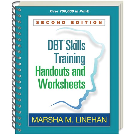 DBT® Skills Training Handouts and Worksheets, Second Edition](Halloween Map Skills Worksheets)