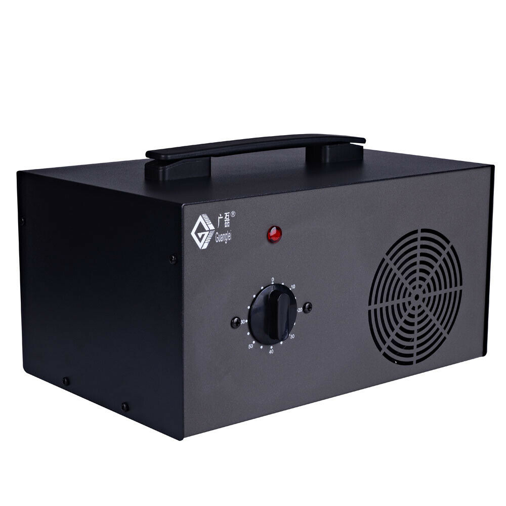 2020 BEST Air Purifier Ozone Disinfection Disinfector Ozone Generator 110V *NEW*