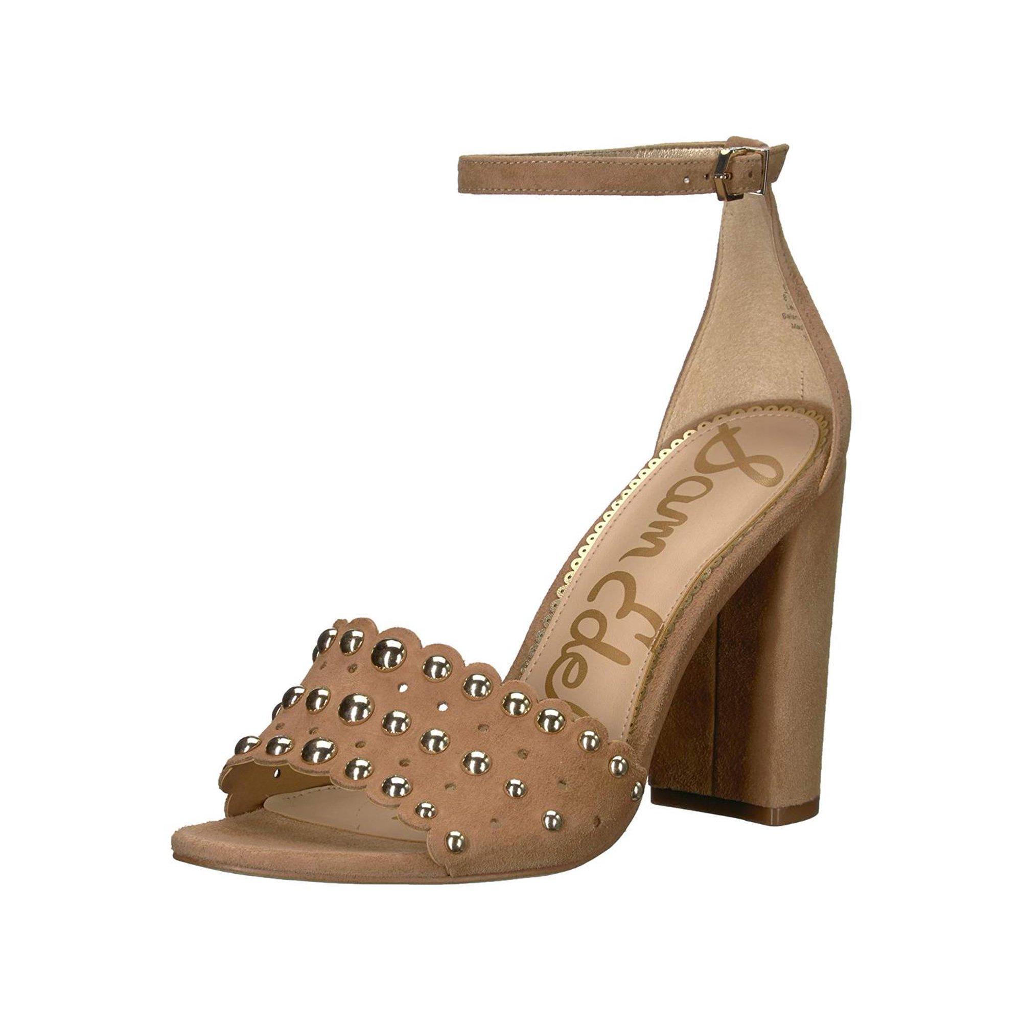 30050dc33 Sam Edelman Women s Yaria Heeled Sandal