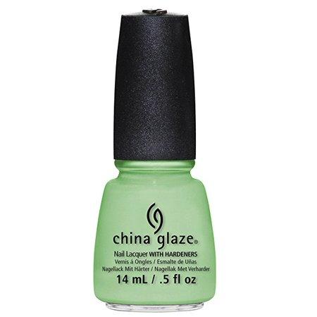 China Glaze Nail Polish -#81328, HIGHLIGHT OF MY SUMMER