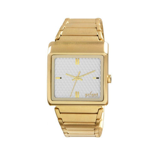 Axcent Harry Men's Watch in Gold