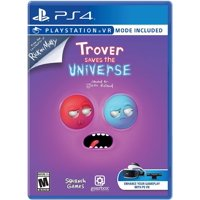 Trover Saves the Universe (Other)