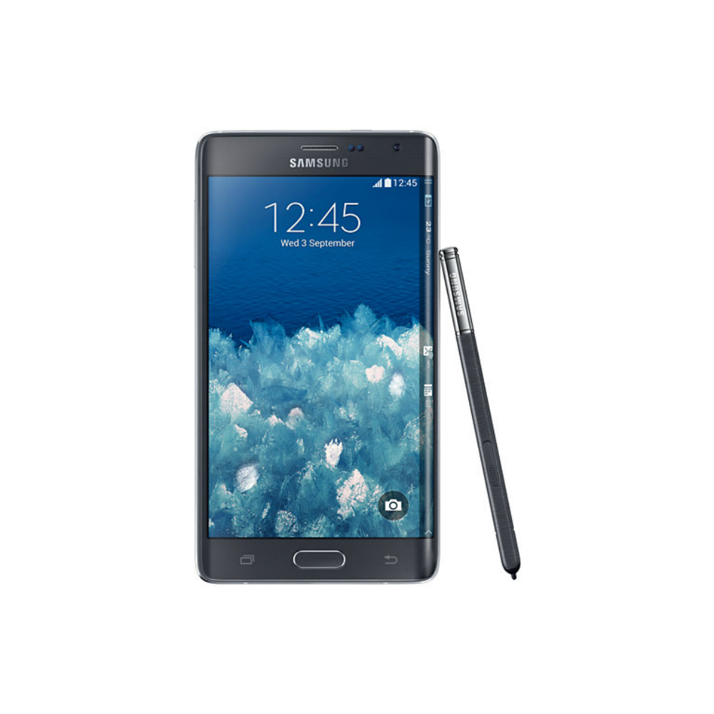 IN BOX Unlocked Samsung Galaxy Note Edge SM-N915T 32GB Bl...