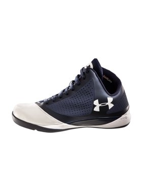 Men's UA Micro G Supersonic Basketball Shoe 1220956-410