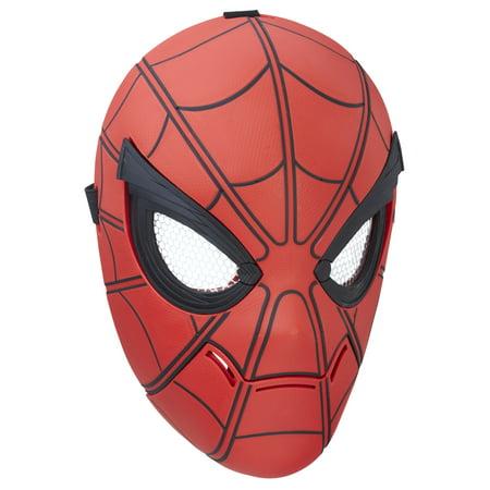 Spider-Man Homecoming Spider Sight Mask - Spiderman Masks