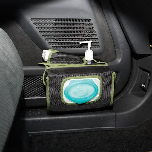 Safety 1st Car Door Sanitation Station