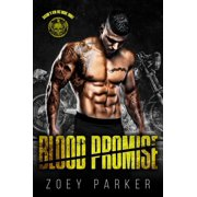 Blood Promise - eBook