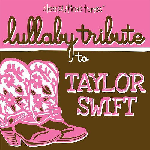 Lullaby Tribute To Taylor Swift / Various