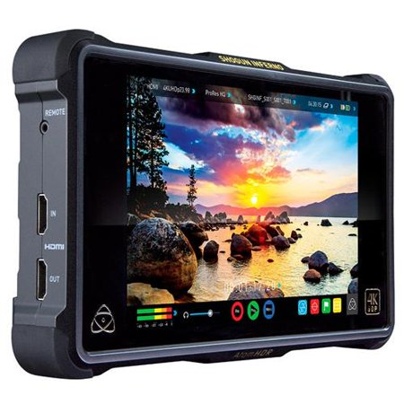 Atomos Shogun Inferno Monitor Recorder, 1920x1200 for $<!---->