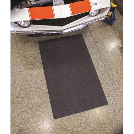 California Car Cover Oil Abosorbent Garage Floor Mat 87503 36