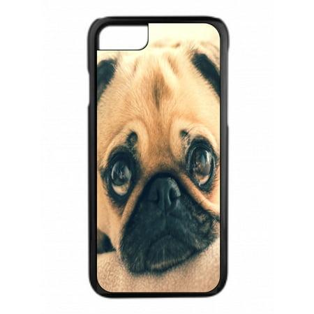 pug phone case iphone 7