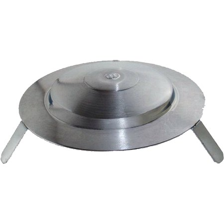 Magma Replacement Part - Magma 10-466 One-Piece Radiant Plate and Non-Removable Dome for A10-005, A10-006, A10-025, A10-105, A10-205 and P10-501