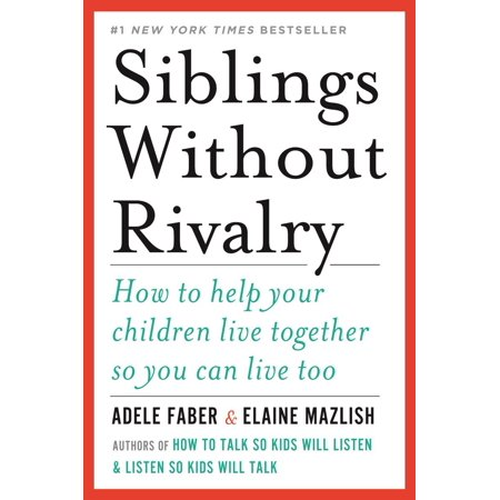 Siblings Without Rivalry : How to Help Your Children Live Together So You Can Live Too](Souling Halloween)