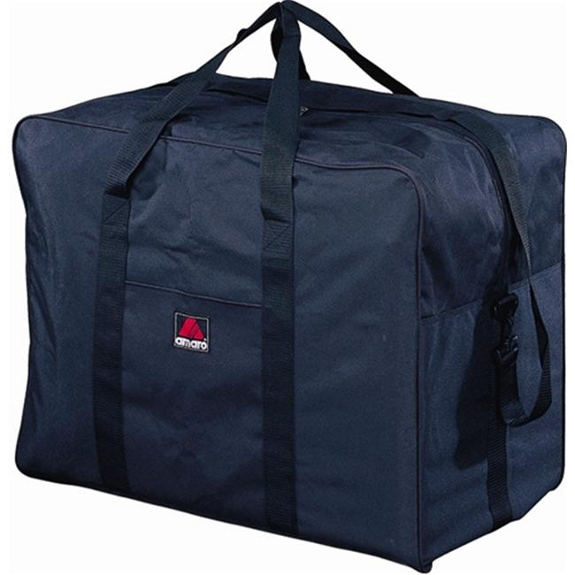 Amaro 42811 28'' Xl Cargo Duffel 2 Large Sizes 600D Polyester/PVC