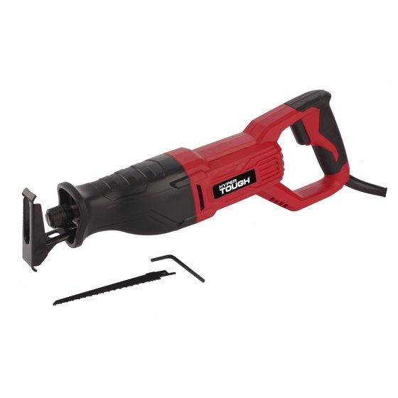 Hyper Tough 6 5 Amp Reciprocating Saw, 3328