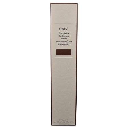 Oribe Grandiose Hair Plumping Mousse 5.7 Oz