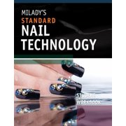 Workbook for Milady's Standard Nail Technology by Milady