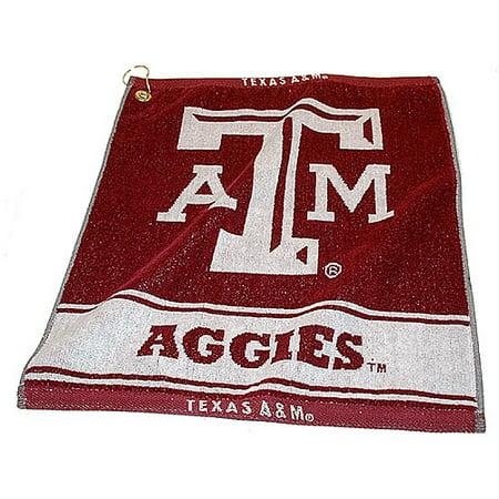 Texas A&M University Woven Towel