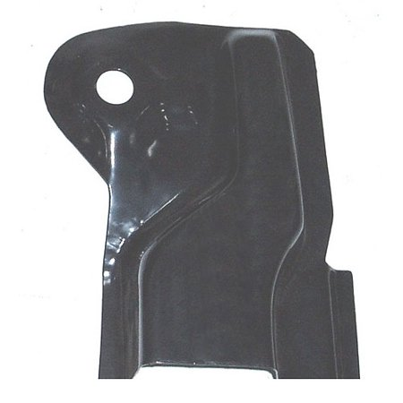 Front Door Pillar - Auto Metal Direct 376-4067-R Front Door Pillar Cowl Side Hinge Panel