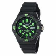 Casio Men's Dive Style Watches MRW200H