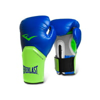 Everlast ProStyle Elite Boxing Gloves, 16oz, Black